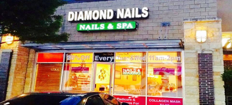 Nail salon university blvd round rock tx nail ftempo for Accent styling salon gainesville