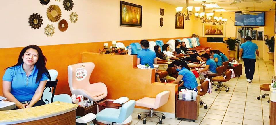 best pedicure in Round Rock